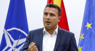 Заев: Очаквам крачка напред от приятелска България