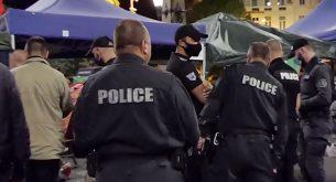 КРИБ: Протестът трябва да е в рамките на закона, без да нарушава правата на останалите граждани