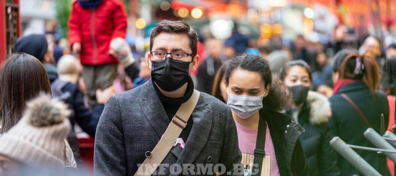 Затягат противоепидемичните мерки в София