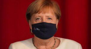 Германия чества 30 години от обединението си (снимки)
