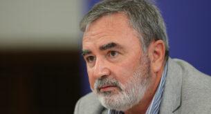 Кунчев: Ако успеем да смъкнем средната заболяемост за 14 дни на 300, ще можем да отворим кафенета и ресторанти