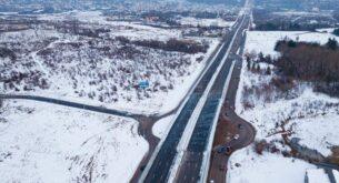 Борисов: Пускаме движението по ремонтирания участък на Софийския околовръстен път между Младост и Горубляне