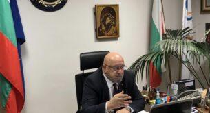 Красен Кралев призова за координиране на усилията и подкрепа за спорта