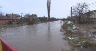 Кметът на Петърч Борислав Борисов пред Informo: Ситуацията е бедствена