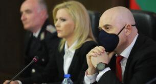 Прокуратурата проверява казаното от Светослав Илчовски и Иван Ангелов в парламента