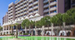 Barceló Royal Beach е сред най-добрите хотели по света за 2021