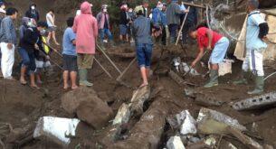 Земетресение на остров Бали, има загинали